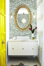 wallpaper ideas for bathrooms 49 inspirational funky bathroom wallpaper ideas small bathroom
