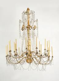 fleur de lis chandelier sotheby u0027s auctions s o saperstein french continental furniture