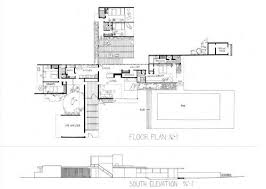 desert house plans kaufmann house plan search kaufmann desert house