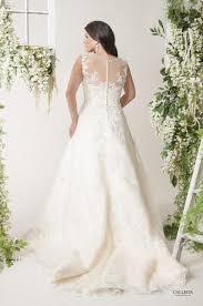 montreal callista plus size wedding dresses