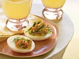 red egg and ginger party decorations 100 ideas for appetizers cooking light