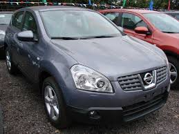 nissan qashqai automatic for sale 2009 nissan qashqai for sale 1600cc ff automatic for sale