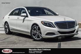 new 2017 mercedes benz s class for sale in calabasas near los