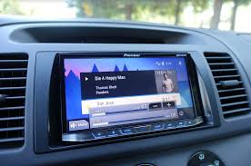 nissan versa usb android pioneer avh 4200 nex review carplay and android auto for all