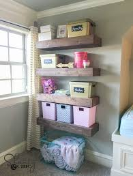 Free Woodworking Plans Floating Shelves by Diy Floating Shelves Plans And Tutorial Shanty 2 Chic