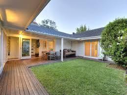 u shaped houses u shape house love it pinteres