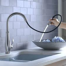 kohler single hole kitchen faucet u2013 wormblaster net