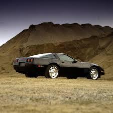 1994 chevrolet corvette c4 pictures history value research