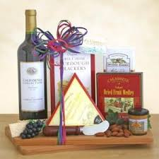 wine baskets free shipping wine unique gifts expressions of thanks
