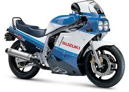 1987 suzuki gsx 1100 ef reduced effect moto zombdrive com