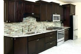 pre built kitchen cabinets alluring pre assembled kitchen cabinets online windigoturbines