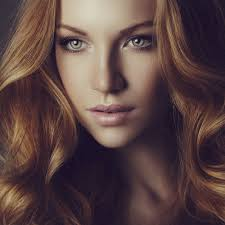 cheveux rouge acajou conseils coloration comment avoir des cheveux roux flamboyant