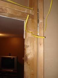 Closet Door Jamb Switch Closet Door Jamb Switches Closet Doors
