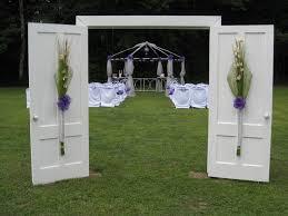 wedding arch using doors 24 best doors images on doors wedding