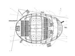 Stadium Floor Plans Of City Of Jaca Hockey Arena Coll Barreu Arquitectos 14
