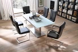 Esszimmer Glastisch Ausziehbar Esstische Von Mca Furniture Und Andere Tische Für Esszimmer