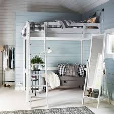Ikea Loft Bed Review Loft Beds Tromso Full Loft Bed Review 74 Best Ideas About Ikea