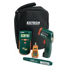 Home Inspector by Extech Instruments Home Inspector Kit Mo280 Kh The Home Depot