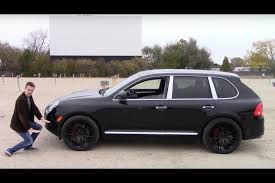 cheap porsche cayenne 6 months with the cheapest porsche cayenne turbo in the usa
