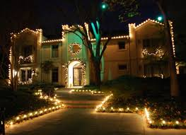 Outdoor Christmas Lights Decorations Outdoor Christmas Lights Decorations Best 40 Outdoor Christmas