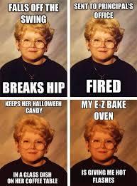 60 Year Old Girl Meme - the 60 year old child album on imgur