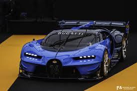 bugatti concept festival automobile international concept car show 2016 gtspirit