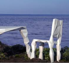 Another Edgy Design Collection Arctic Rock Furniture If Its - Rock furniture
