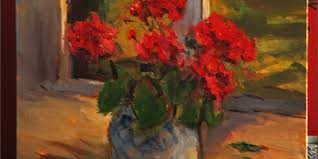 paint dream i am 72 and my dream has always been to do oil painting when