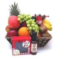 fruit gift ideas luxury fruit baskets gifts the gift for all occasions