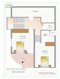 3bhk House Plans Duplex House Plan And Elevation Sq Ft Inspirations 3 Bhk Simple