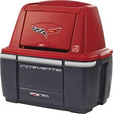 Step2 Corvette Bed Fingerhut Step2 Corvette Storage Chest