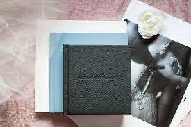 small photo albums wedding albums suffolk wedding photographer