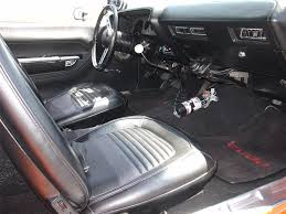 1970 Cuda Interior 1970 Plymouth Barracuda Aar Cuda Clone 21633