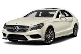 mercedes sedan mercedes cls 550 sedan models price specs reviews cars com