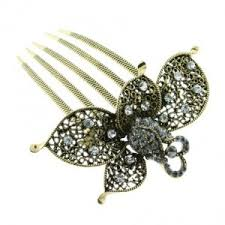 hair brooch design 5 beautiful rhinestone hair pins ejewelryguides