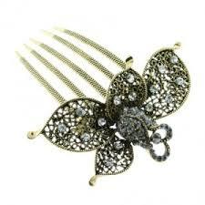 hair brooch design 5 beautiful rhinestone hair pins ejewelryguides