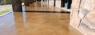 concrete design stained flooring longview tx tx east