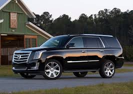 cadillac escalade 2017 lifted 2015 cadillac escalade to get 8 speed automatic u0026 360 degree