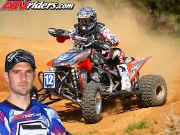 atv motocross videos 2010 yamaha yfz450r atv motocross review at ballance moto x