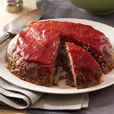 america s test kitchen meatloaf meat loaf with chili sauce recipe taste of home