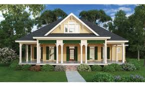 Country Home With Wrap Around Porch 12 Simple Cottage Country House Plans Ideas Photo House Plans