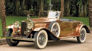 rolls royce roadster 1930 rolls royce phantom ii roadster a pretty penny the globe