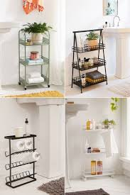 jojotastic small bathroom storage essentials