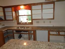 granite countertop custom kitchen cabinets los angeles black