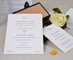 Wedding Invitation Sets Wedding Stationery Sets Custom Sets Created In London Uk