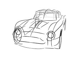 aston db5 3d sketch on ipad pro ipad pro pinterest 3d sketch