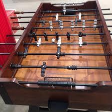 well universal foosball table costco west locations best deals this week nov 7 nov 13 2016
