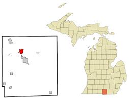 M 52 Michigan Highway Wikipedia by Jonesville Michigan Wikipedia