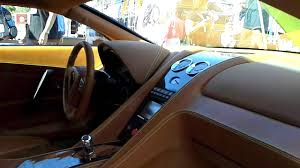 Exotic Car Interior Vaydor Supercar Infinity G35 Exotic Electric Kit Car Youtube