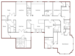 floor planners house floor plans free dayri me